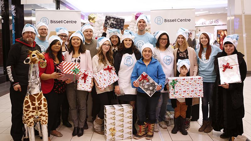 Southgate Gift Wrap