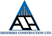 Hendricks Construction Logo