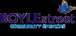 Boyle Street Community Services Logo